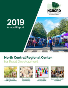 2019 NCRCRD Annual Report