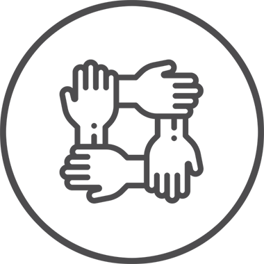 Creating Resilient Communities icon